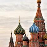 Grantour Capitali Baltiche Helsinki Mosca & San Pietroburgo