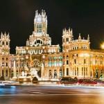 Capodanno Madrid e Minitour Castiglia