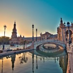 Tour Andalusia & Toledo da Madrid