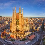 Tour Triangolo d'Oro: le Capitali Spagnole da Barcellona