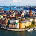 Tour Le Capitali Scandinave & Minicrociere