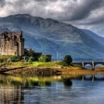 Grantour Scozia: Leggende, Castelli & Skye