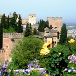 Tour Andalusia & Toledo da Barcellona a Madrid