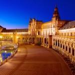 Minitour Andalusia  Capodanno Siviglia