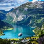Tour I Fiordi Norvegesi