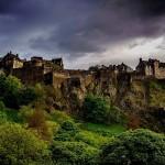 Edimburgo Dark: Fantasmi & Loch Ness