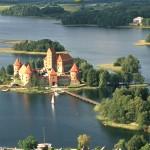 Tour Capitali Baltiche & Helsinki