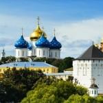 Tour Mosca & l'Anello d'Oro