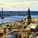 Tour Riga Tallinn Helsinki & San Pietroburgo