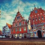Tour Riga Tallinn & Helsinki
