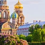 Grantour Mosca San Pietroburgo & l'Anello d'Oro
