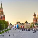 NOVITÀ! Grantour Russia Meravigliosa