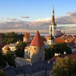 Tour Tallinn Helsinki & San Pietroburgo