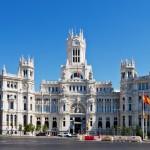 Grantour Madrid Caceres & Andalusia da Marbella