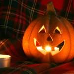 NOVITÀ! Halloween Edimburgo Dark: Fantasmi & Loch Ness