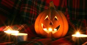 halloween kilt