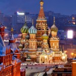 NOVITÀ! Grantour Mosca & San Pietroburgo inverno
