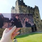 Edimburgo Skye e i Castelli Inglesi di Harry Potter