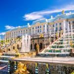 NOVITÀ! Special Tour Mosca & San Pietroburgo Deluxe