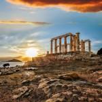 Grantour della Grecia Classica