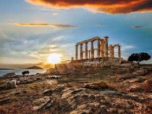 exploradores-templo-de-poseidon-en-cabo-sunion-grecia2