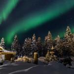 NOVITÀ! Minitour Isole Lofoten: alla Ricerca dell'Aurora Boreale