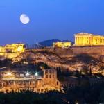 Tour Grecia Classica con Meteore, Capodanno ad Atene