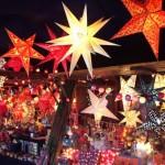 Immacolata Mercatini di Natale ad Edimburgo