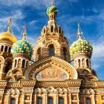 Grantour Capitali Baltiche Helsinki & San Pietroburgo