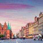 NOVITÀ! Tour Polonia e i Tesori UNESCO
